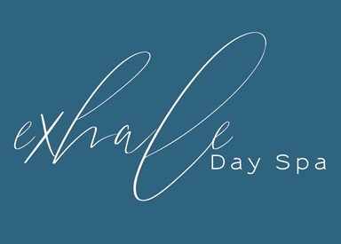 Exhale Day Spa logo